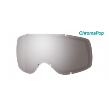 Showcase OTG Replacement Lens Showcase OTG ChromaPop Sun Platinum Mirror