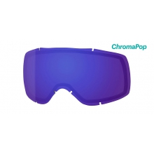 Showcase OTG Replacement Lens Showcase OTG ChromaPop Everyday Violet Mirror by Smith Optics