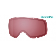 Showcase OTG Replacement Lens Showcase OTG ChromaPop Everyday Rose by Smith Optics
