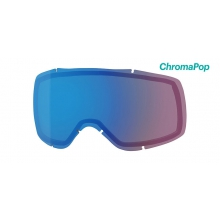 Showcase OTG Replacement Lens Showcase OTG ChromaPop Storm Rose Flash by Smith Optics