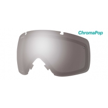 I/O Replacement Lenses I/O ChromaPop Sun Platinum Mirror by Smith Optics