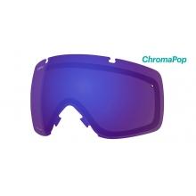 I/O Replacement Lenses I/O ChromaPop Everyday Violet Mirror