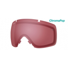 I/O Replacement Lenses I/O ChromaPop Everyday Rose by Smith Optics