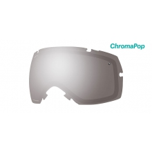 I/OX Replacement Lenses I/OX / I/OX Turbo Fan ChromaPop Sun Platinum Mirror