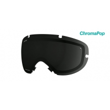 I/OS Replacement Lenses I/OS ChromaPop Sun Black by Smith Optics