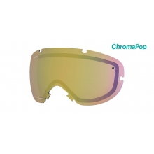 I/OS Replacement Lenses I/OS ChromaPop Storm Yellow Flash