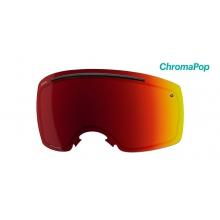 I/O7 Replacement Lenses I/O 7 ChromaPop Sun Red Mirror