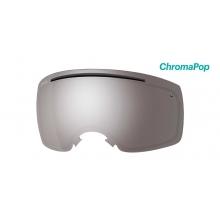 I/O7 Replacement Lenses I/O 7 ChromaPop Sun Platinum Mirror by Smith Optics