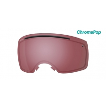 I/O7 Replacement Lenses I/O 7 ChromaPop Everyday Rose by Smith Optics in Tuscaloosa Al