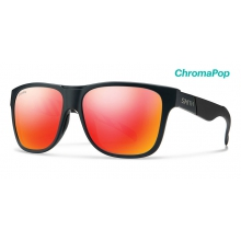 Lowdown XL Squall ChromaPop Sun Red Mirror by Smith Optics