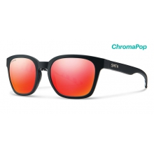 Founder Slim Squall ChromaPop Sun Red Mirror by Smith Optics