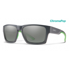 Outlier XL 2 Matte Cement ChromaPop Platinum by Smith Optics in Corte Madera Ca
