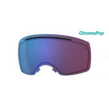 I/O7 Replacement Lenses I/O 7 ChromaPop Photochromic Rose Flash by Smith Optics in Huntsville Al