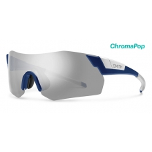 "PivLockâ""¢ Arena Max Matte Klein Blue ChromaPop Platinum by Smith Optics in Santa Rosa Ca"