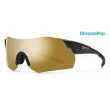 "PivLockâ""¢ Arena Max Matte Gravy ChromaPop Bronze Mirror by Smith Optics"