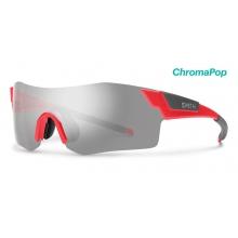 "PivLockâ""¢ Arena Rise ChromaPop Platinum by Smith Optics"