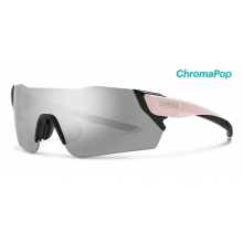 Attack Dusty Pink ChromaPop Platinum by Smith Optics
