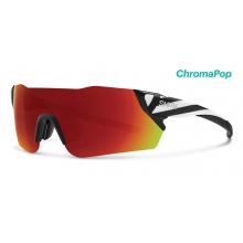 Attack Squall ChromaPop Sun Red Mirror by Smith Optics in Truckee Ca