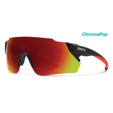 Attack Max Cinelli ChromaPop Sun Red Mirror by Smith Optics