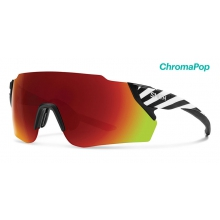 Attack Max Squall ChromaPop Sun Red Mirror by Smith Optics in Huntsville Al