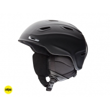 Aspect Matte Black MIPS MIPS - Large (59-63 cm) by Smith Optics in West Vancouver Bc