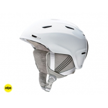 Arrival White MIPS MIPS - Small (51-55 cm)