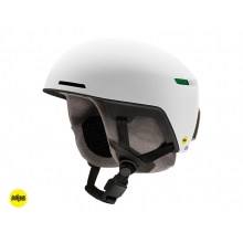 Code Matte White MIPS MIPS - Large (59-63 cm) by Smith Optics in Davis Ca