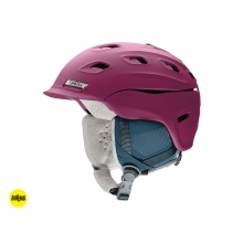 Vantage Women's Matte Grape MIPS MIPS - Small (51-55 cm) by Smith Optics in Revelstoke Bc