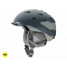 Quantum Matte Thunder Gray MIPS MIPS - Large (59-63 cm) by Smith Optics