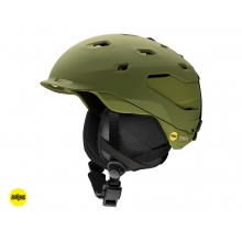 Quantum Matte Olive MIPS MIPS - Small (51-55 cm) by Smith Optics