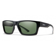 Outlier 2 Rx Matte Black by Smith Optics