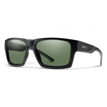 Outlier 2 XL Rx Matte Black by Smith Optics