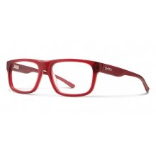 Dagger Matte Red by Smith Optics