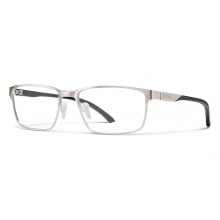 Banner Matte Silver Black by Smith Optics