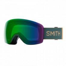 Skyline Lens by Smith Optics in Squamish BC
