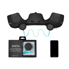 Outdoor Tech Wireless Audio Chips by Smith Optics in Revelstoke Bc