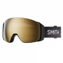 4D Mag Lens by Smith Optics in Squamish BC