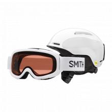 Glide Jr. MIPS / Gambler Combo by Smith Optics