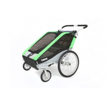 Chariot Cheetah 2 by Thule