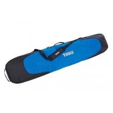 RoundTrip Single Snowboard Carrier by Thule