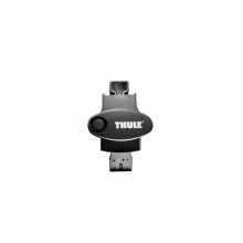 Rapid Crossroad Foot Pack 450R by Thule in Lafayette La