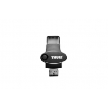 Complete Crossroads Railing Rack 45050 by Thule