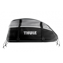 Interstate 869 by Thule in Quesnel Bc