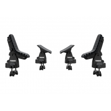 DeckGlide Kayak Saddle by Thule