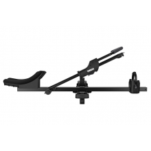 T1 Single Bike Hitch Platform Carrier by Thule in Roseville Ca