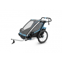 Chariot Sport 2 + Cycle/Stroll by Thule in Fairbanks Ak
