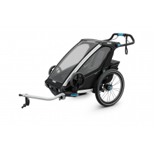 Chariot Sport 1 by Thule in Edmonton Ab