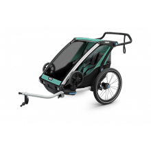 Chariot Lite 2 by Thule in Anchorage Ak