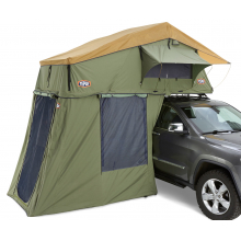 Explorer Series Autana 4 with Annex Olive Green by Thule