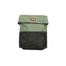 Single Boot Bag Olive Green